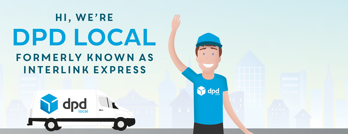 DPD Local Focus Box
