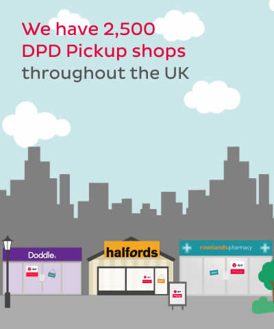 DPD Local - Your local delivery experts
