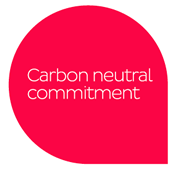 Carbon Neutral Commitment