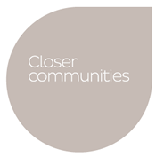 Closer Communities